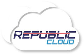 Republic Cloud Logo